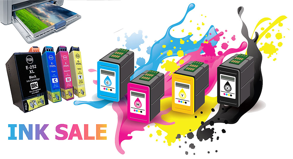 Ink Cartridge Deals